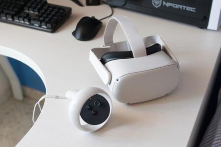 Oculus Quest 2 1
