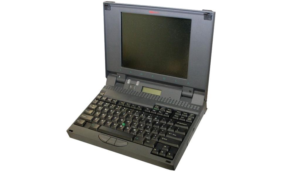 Hubo un tiempo en que tener un portátil basado en Solaris y con CPU TurboSPARC era lo más (y costaba 21.000 dólares)