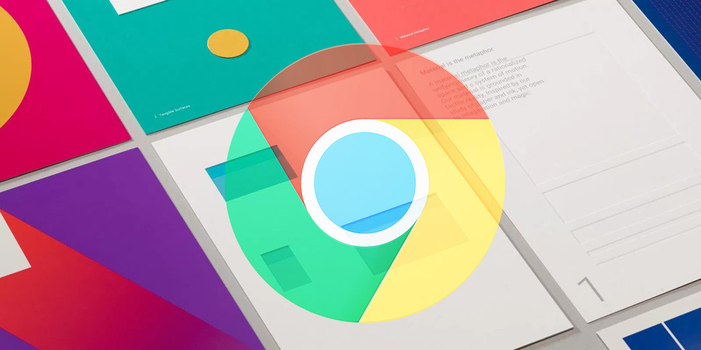 Chrome Aniversaio