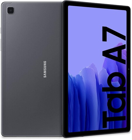 The Tablet With Great Value For Money Samsung Galaxy A7 For Less Than 200 Euros And Free Shipping In Media Markt And El Corte Inglés Samagame