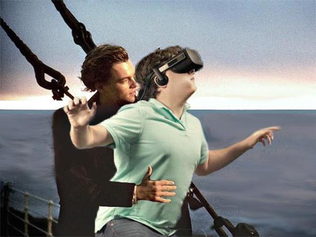 Time Titanic