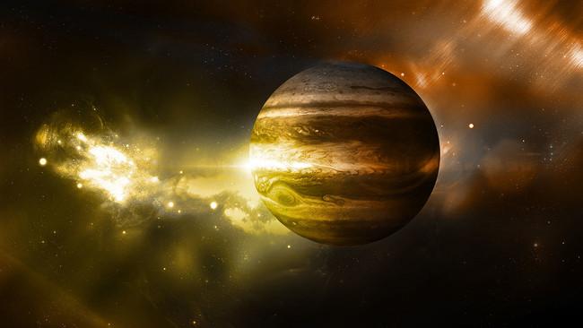 Permalink to La luna de Júpiter que está destinada a morir: descubren 12 nuevas lunas girando alrededor del planeta