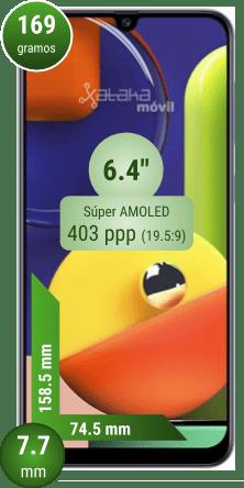 Samsung Galaxy℗ A50s