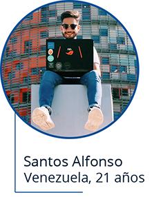 Santos Alfonso