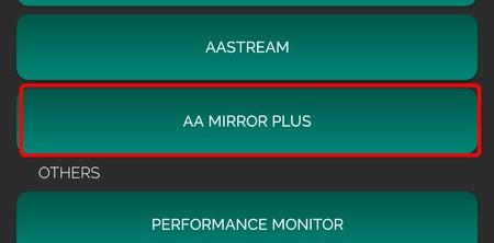 Aa Mirror Plus Android Auto