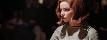 'Gambito de dama': Netflix borda una épica miniserie sobre ajedrez, perfecta tanto para profanos como para expertos en el deporte