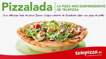 Pizzalada