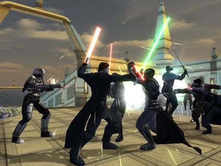 Star Wars Caballeros