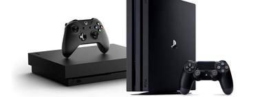 Esta es el ranking de las consolas de sobremesa más vendidas de la historia, y no cambiará demasiado con la PS5 y la futura Xbox