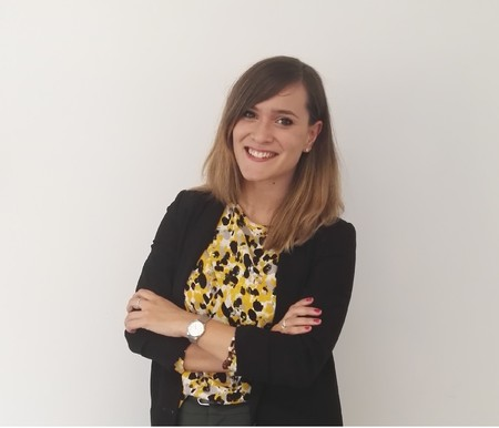 Marisol Ballesteros, consultora en Spring Professional Spain