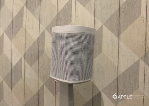 Los altavoces Sonos se integran con Alexa para poder controlar tus reproducciones de Apple Music