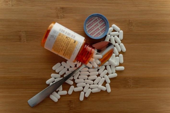 Lo cerca (o lo lejos) que estamos de vivir comiendo solo una pastilla
