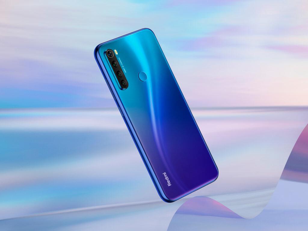 Display, 6.3 inches · special features (3). Redmi Note 8 2021: Xiaomi relanzará uno de sus smartphones más populares y mejor vendidos de los ...