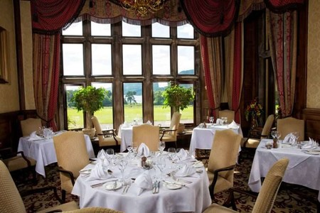 Armathwaite Hall Lake View Dining Room 71070 Zoom 750x500