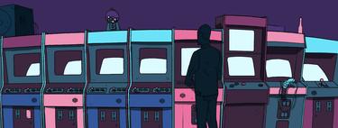 """La historia de los fundadores de salones de recreativas en España: """"la forma más fácil de ganar dinero era montar un salón arcade"""""""