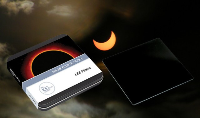 Lee Filter Solar Eclipse