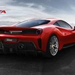 Ferrari 488 Pista Todos Los Detalles Del Ferrari V8 Mas Potente De La Historia