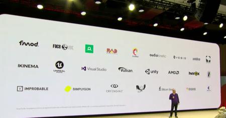 Partners Stadia