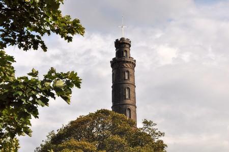 Monumento a Nelson Calton Hill