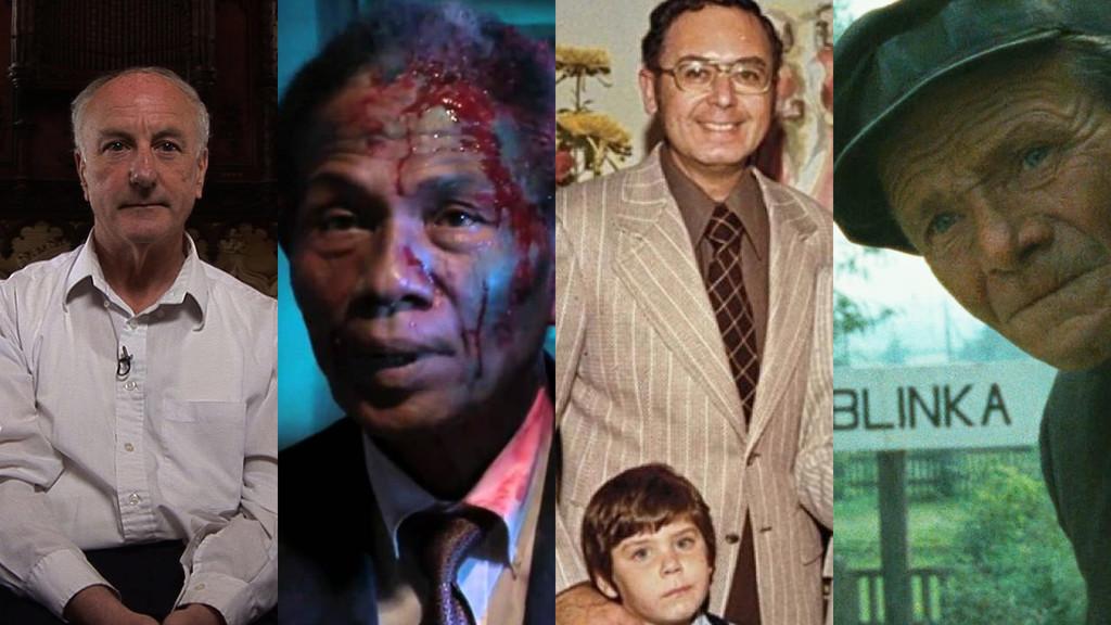 Las 27 mejores películas documentales de todos los tiempos — Espinof