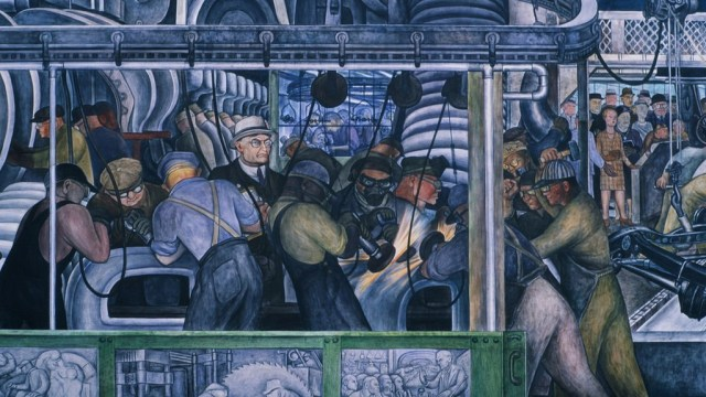 Mural Diego Rivera2