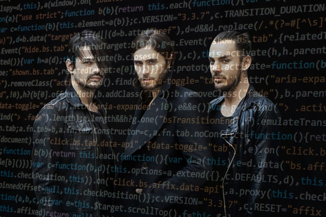 30 seconds to mars 30 seconds of code