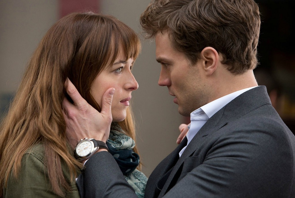 Anastasia y Christian ya tienen sucesores en 'The Mister', el primer libro de E.L. James después de 'Cincuenta sombras de Grey'