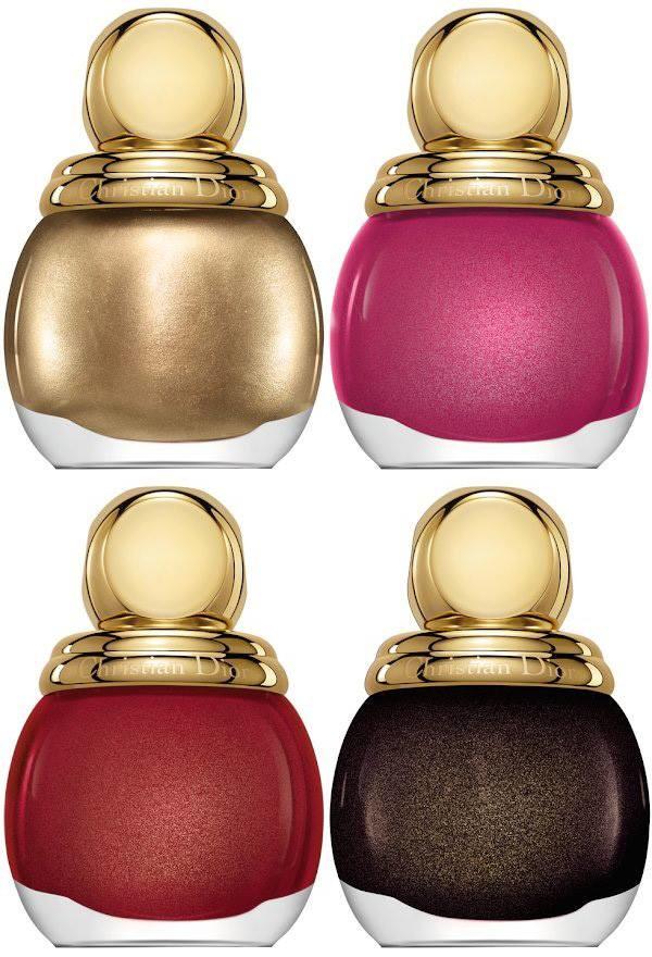Dior Splendor Holiday 2016 10