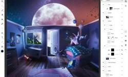 El Photoshop CC de escritorio llegará al iPad en 2019 junto a Project Gemini, una nueva app de dibujo hiperrealista