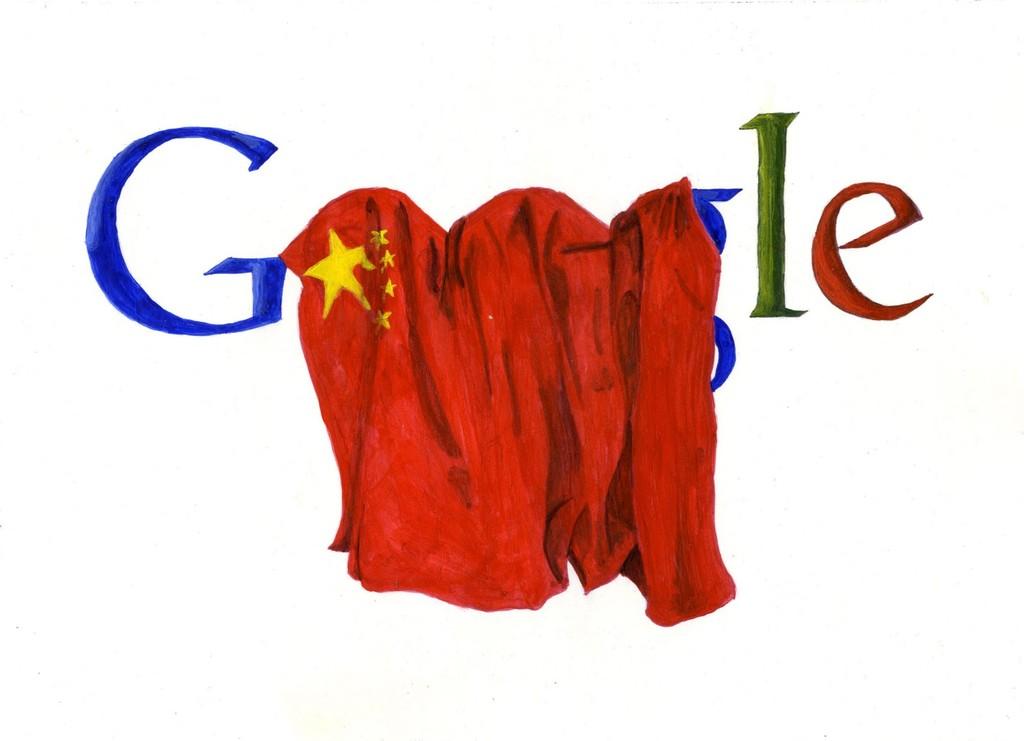 El motor de busqueda que Google® lanzaría en China vincularía las busquedas de los visitantes a sus números de teléfono