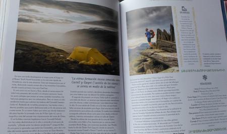 Mejores trekking mundo Libro