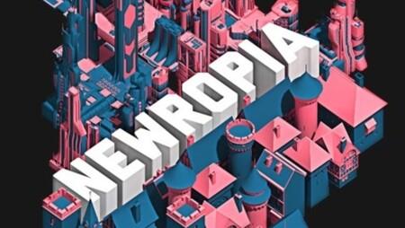 Newropia Elige Tu Propia Utopia I6n19809671