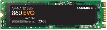 Samsung V Nand Ssd 860 Evo Sata M 2