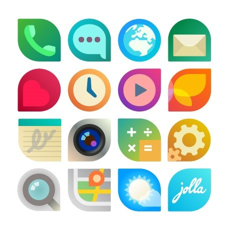 Sailfish Apps