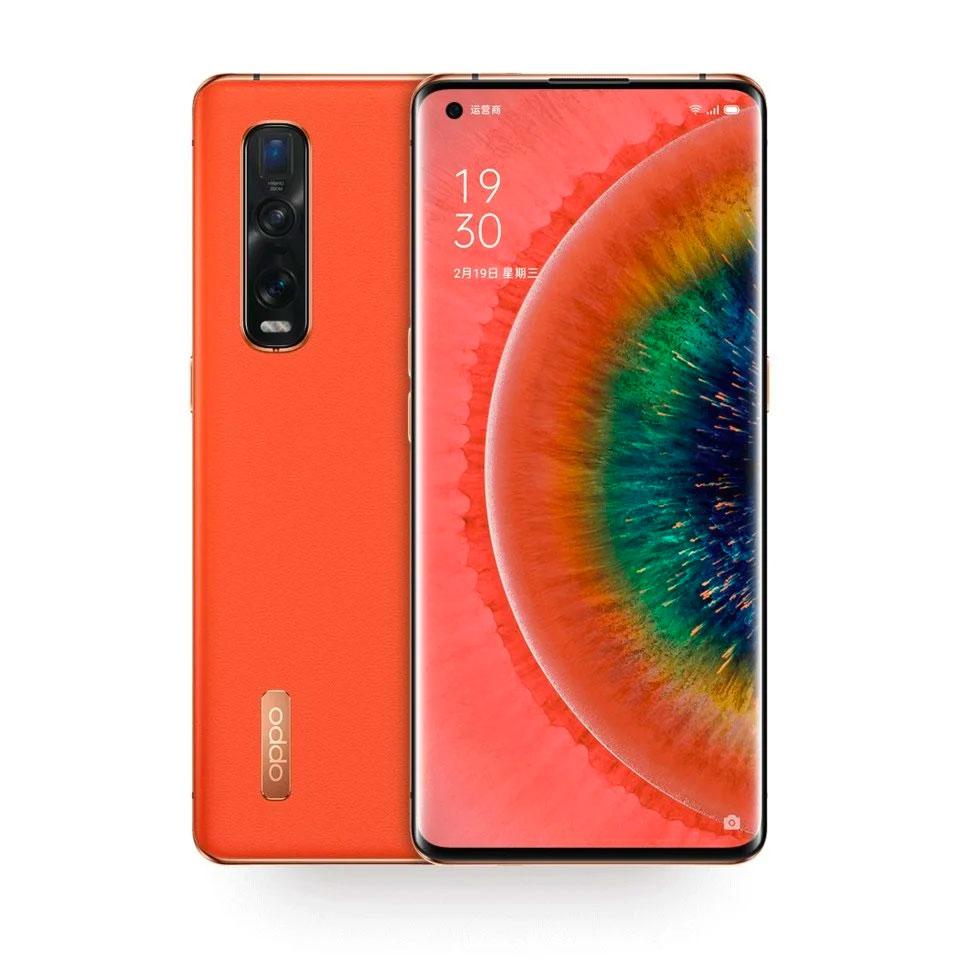 OPPO Find X2 Pro - 12 GB - 512 GB  (negro o naranja)