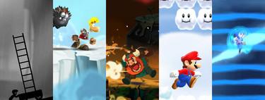 Los 15(quince) mejores juegos de plataformas para Android