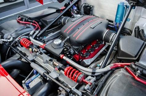 Ferrari Fxx Evoluzione Stradale 195