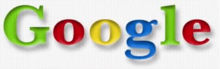 Logo original de Google