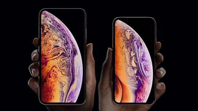 Permalink to IPhone Xs y Xs Max: más potencia, tamaño y ahora se pueden sumergir