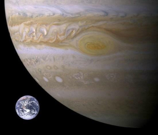 Jupiter 01