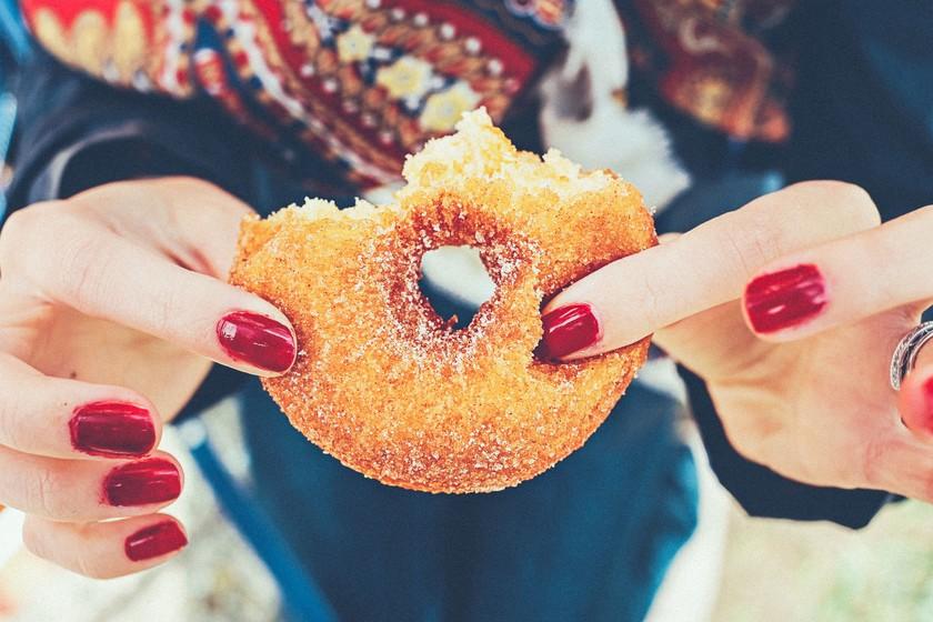 Padeces el síndrome de la eterna dieta?