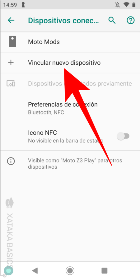 How to connect a PS4 controller to an Android phone