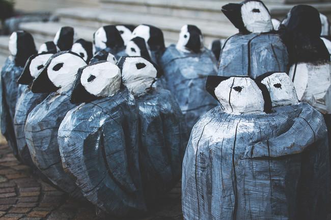 Distribuciones Linux De 2017
