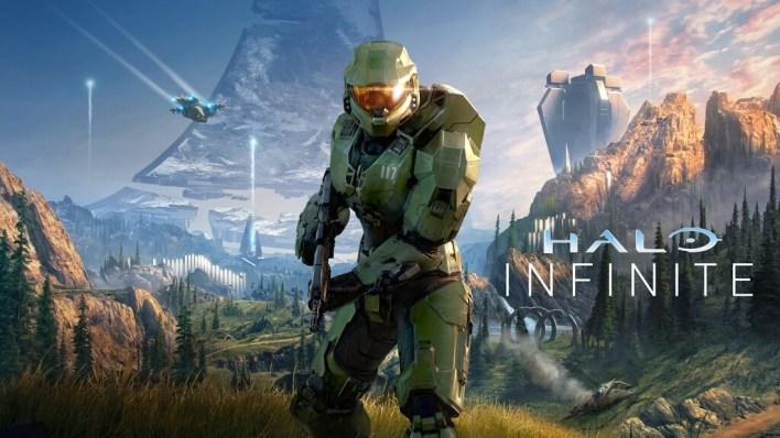 'Halo Infinite' tiene nuevo gameplay: el regreso de la saga llega con soporte para 120 FPS y multijugador gratis
