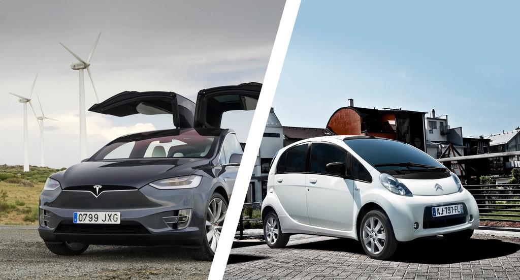 Permalink to Todos los coches eléctricos que se venden en España y su autonomía: de los más caros a los más baratos