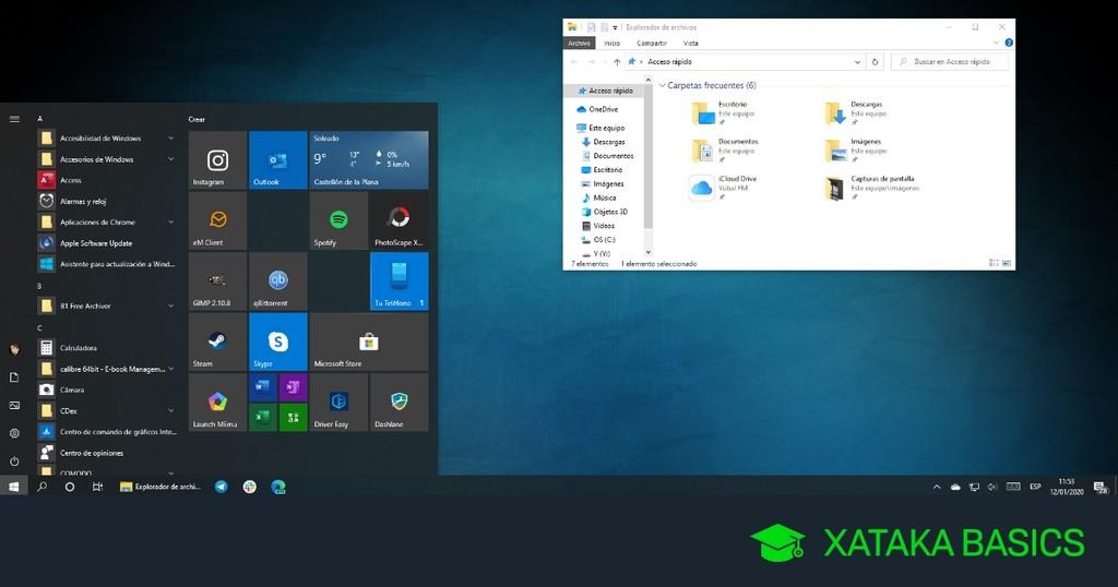 Cómo limpiar Windows 10 a fondo: borra lo que no necesitas con seguridad