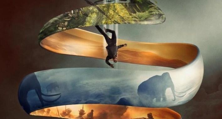 'Synchronic. Los límites del tiempo': un estimulante y lisérgico viaje por la cuarta dimensión de los creadores de 'El infinito'