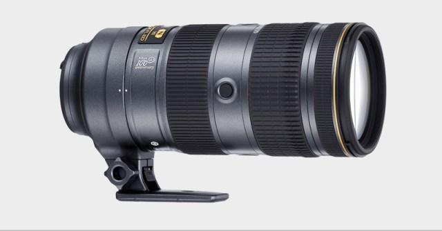 Nikon D5 cien Aniversario 3