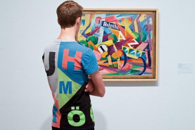 People Matching Artworks Stefan Draschan 1