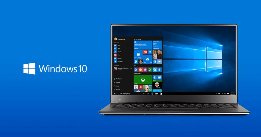 Microsoft lanza nuevas actualizaciones acumulativas para Windows 10, estas sí las vas a desear instalar